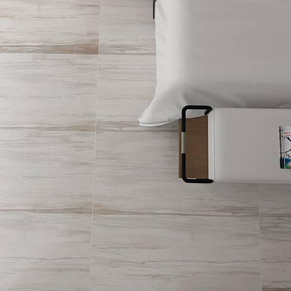 电加热地暖瓷砖 速热地板砖  白樱桃木 MF12505